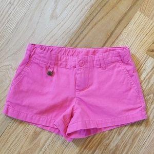 Polo Ralph Lauren Girls' Chino Shorts